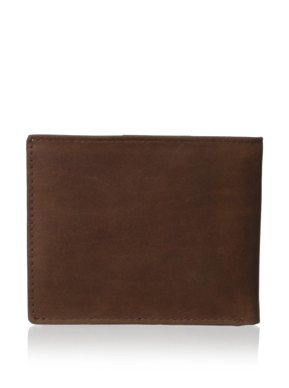 843e74e001207 Steve Madden Men's Dakota Billfold Wallet, Brown, One Size at Amazon Men's  Clothing store: