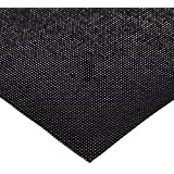 DMC GD1436-0853 Classic Reserve Gold Label Aida Fabric Box, Black, 14 Count