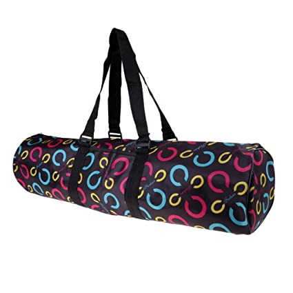 a9566b9c225d Image Unavailable. Image not available for. Color  Baosity Waterproof Yoga  Mat