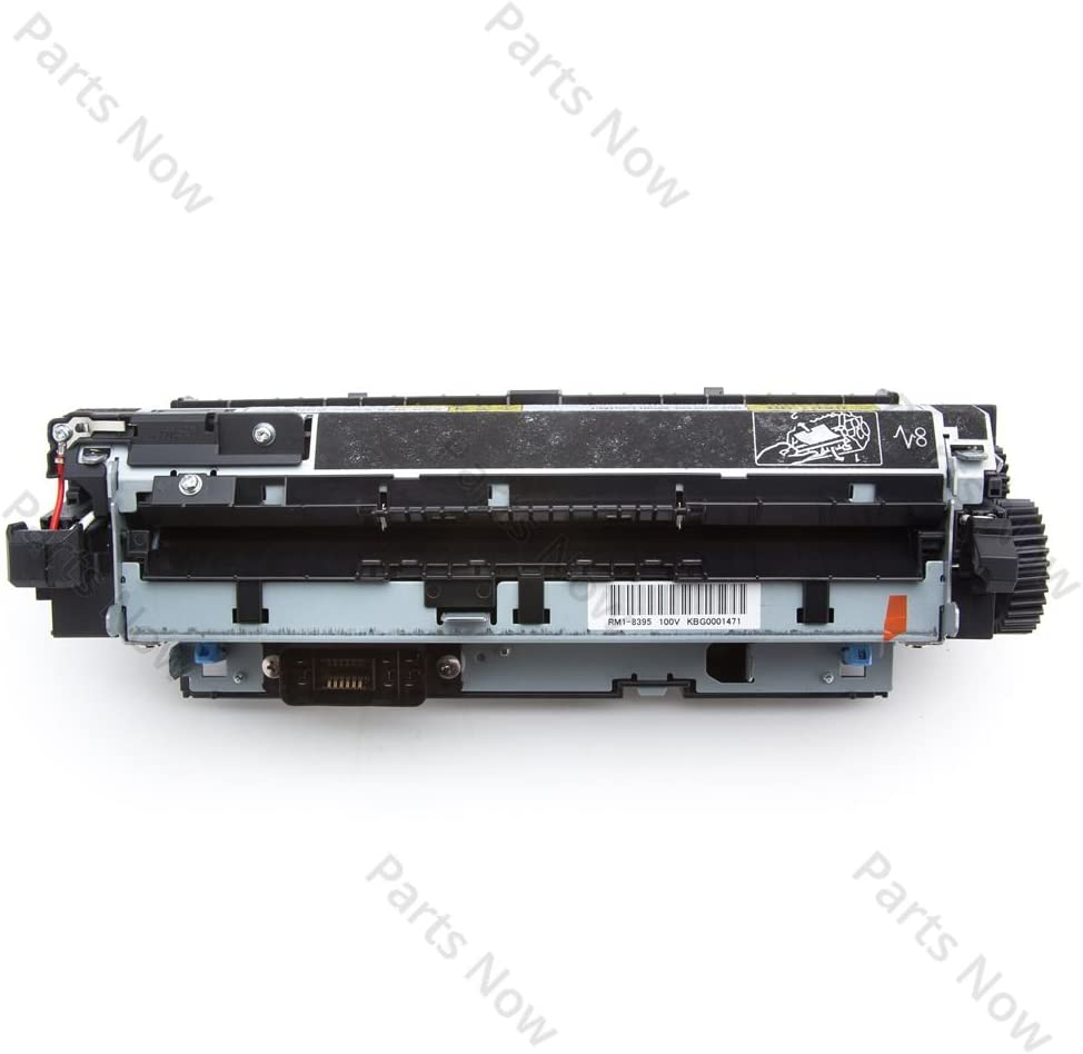 HP LaserJet Enterprise M600 Fuser 110V - Refurb - OEM# RM1-8395-000, CE988-67901 - Also for M601DN and others 61CrGqzjFBLSL1000_