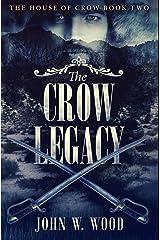 The Crow Legacy: Premium Hardcover Edition Hardcover