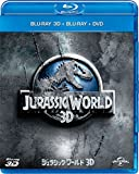 Jurassic Park 3d Blu-Ray & DVD Set (with Bonus DVD) [Blu-ray]