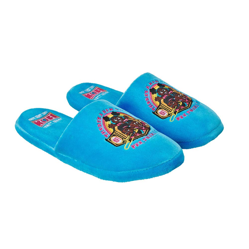 WWE The New Day Theres A New Champ Slippers