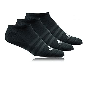 adidas 3S Performance No Show C Füsslinge Socken 3 Paar