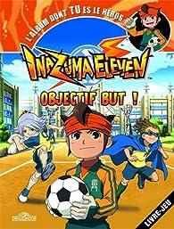 Inazuma livre dont vous êtes le héros n01 par Dragon d'or