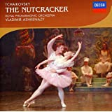 Tchaikovsky: The Nutcracker / Glazunov: The Seasons