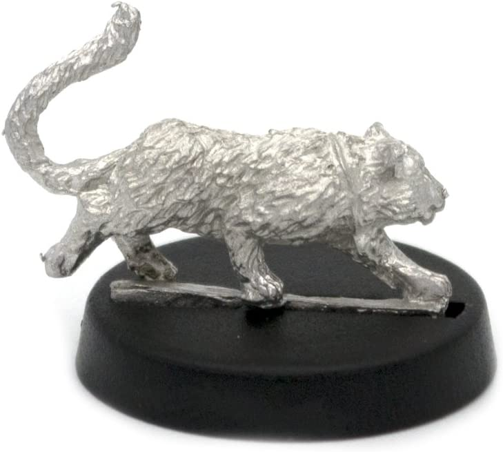 for 28mm Scale Table Top War Games Stonehaven Corgi Miniature Figure -...