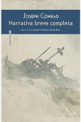 Narrativa breve completa (Spanish Edition) Kindle Edition