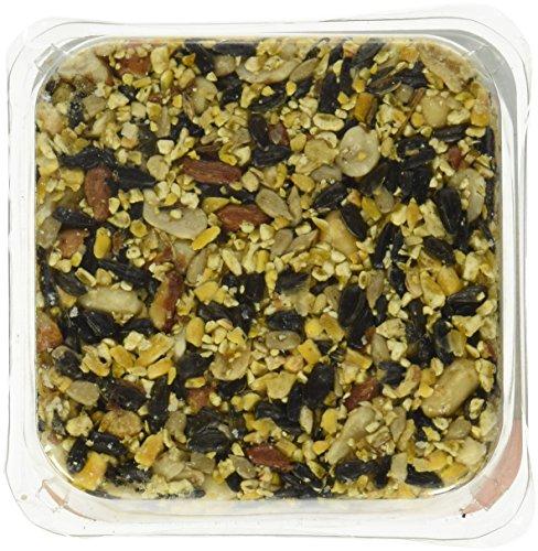 (Pine Tree Farms 1485 Le Petit Woodpecker Seed Cake, 9-Ounce)