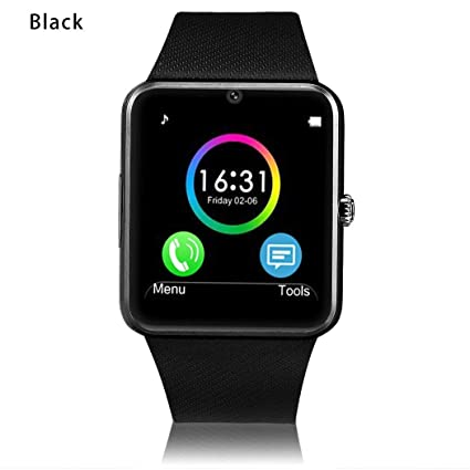Amazon.com : Diaper Hot Fashion Bluetooth 3.0 Smart Watch ...