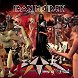 Iron Maiden - Face In The Sand