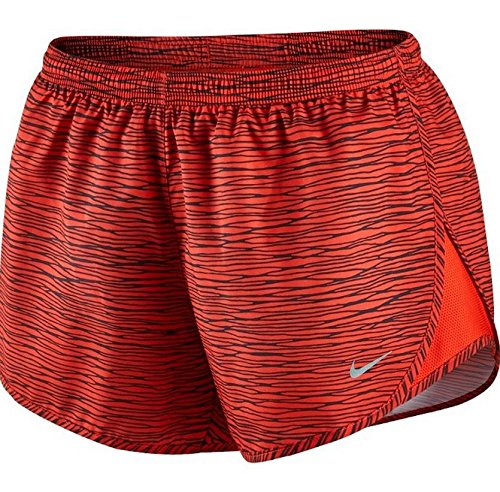 reflective Nike Tempo Equilibrium Crimson Silver lt Shorts Lt Crimson Modern Da Running xqvwq