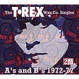 THE T. REX WAX CO - SINGLES...