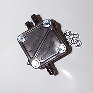 Vintage Parts 16103 Black 7mm 90/° Universal Cloth Wrapped Spark Plug Kit