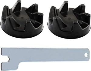Fuoequl 9704230 Agitator Accessories with Wrench kit Compatible with Kitchenaid Replacement parts WP9704230VP WP9704230