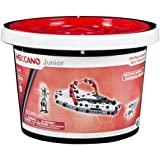 Meccano Bucket (150-Piece)