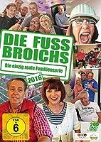 Die Fussbroichs 2016 - Die einzig reale Familienserie - Doppel DVD