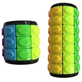 3D Puzzle Decompression Fingertip Cube
