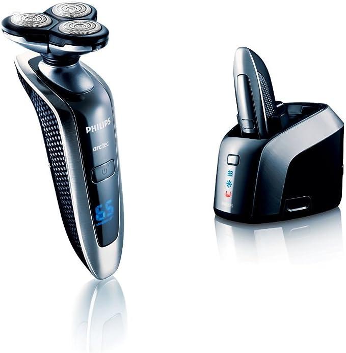 Philips RQ1095 Afeitadora eléctrica, 1 h - Maquinilla de afeitar ...