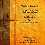 MR James: The Short Stories | M. R. James