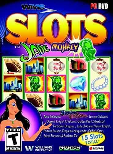 Jade Monkey Slot Download