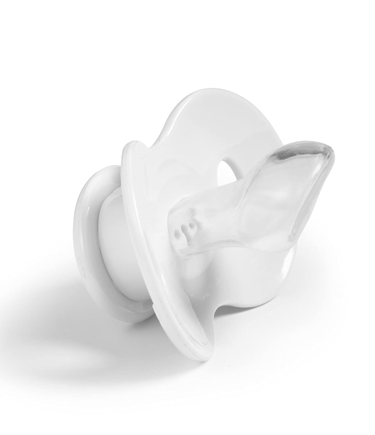 Elodie Details Mini Pacifier, 0-3 Months, Happiness is Born 103085