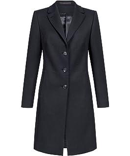 Greiff Corporate Wear Premium Damen Weste Regular Fit Schwarz Modellnummer 1703