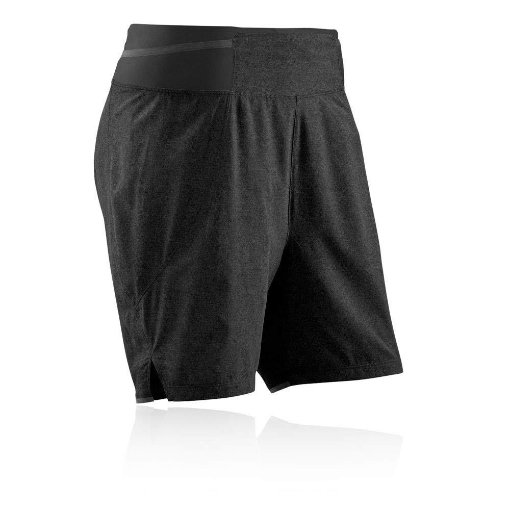 CEP Shorts schwarz