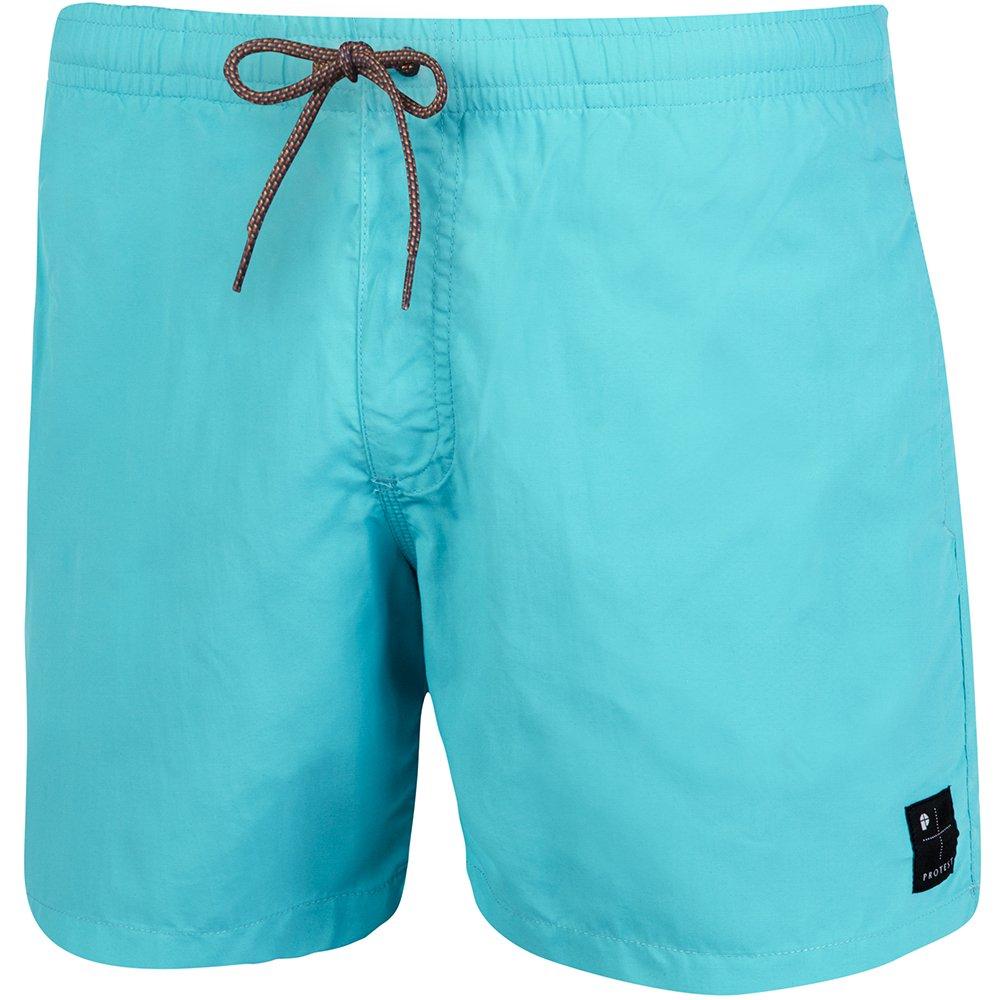 Protest Fast Bañador, Azul (Cool Aqua 846) Medium (Tamaño del Fabricante:M) para Hombre