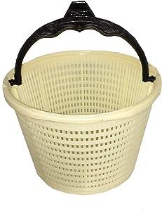 Waterway Swimming Pool Skimmer Basket 542-3240 for Renegade Skimmer