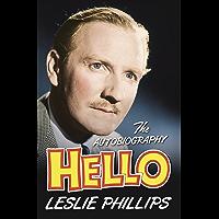Hello: The Autobiography (English Edition)