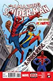 Amazing Spider-man #7 EOSV
