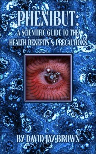 Phenibut Scientific Health Benefits Precautions ebook product image