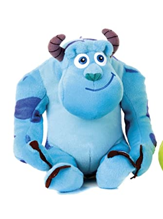 dbe9389f742 8 Inch Disney Pixar Monsters Inc Soft Toys - Sulley (K5)  Amazon.co ...
