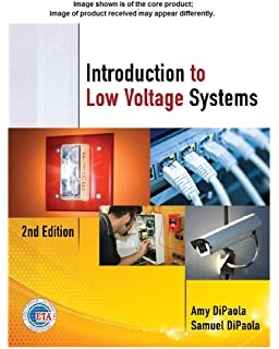 Introduction to low voltage systems amy dipaola sam dipaola lab manual for dipaoladipaolas introduction to low voltage systems fandeluxe Gallery