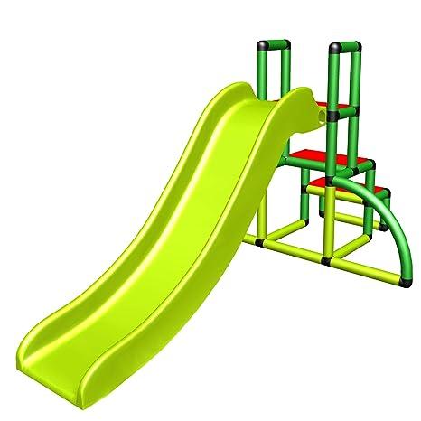 Moveandstic Bambini Scivolo Per Bambini My First Slide Il Mio
