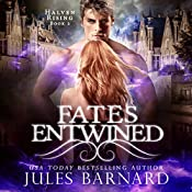 Fates Entwined   Jules Barnard