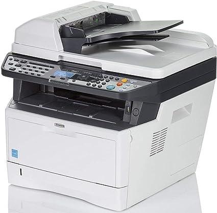 KYOCERA ECOSYS M2535dn Laser 35 ppm 1800 x 600 dpi A4 - Impresora ...
