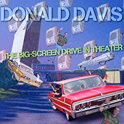 The Big Screen Drive-In Theater