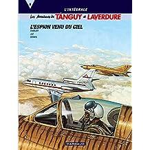 Tanguy et Laverdure 08 Intégrale