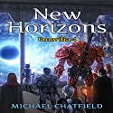 New Horizons: Emerilia, Book 4 Audiobook by Michael Chatfield Narrated by Tristan Morris