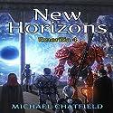 New Horizons: Emerilia, Book 4 Hörbuch von Michael Chatfield Gesprochen von: Tristan Morris