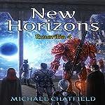 New Horizons: Emerilia, Book 4 | Michael Chatfield