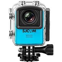 SJCAM M20 Wi-Fi 4K Aksiyon Kamerası-Mavi