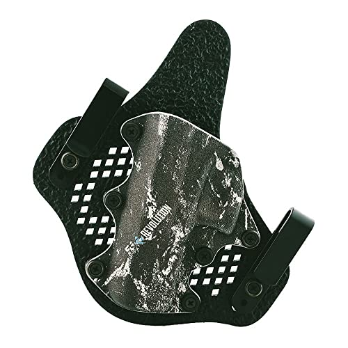 StealthGearUSA SG-REVOLUTION IWB Mini Holster
