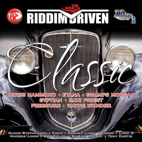 Riddim Driven: Classic
