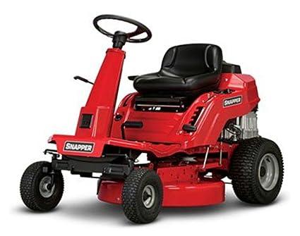 Amazon.com: Snapper RE130 33 pulgadas 13,5 HP 500 cc motor ...