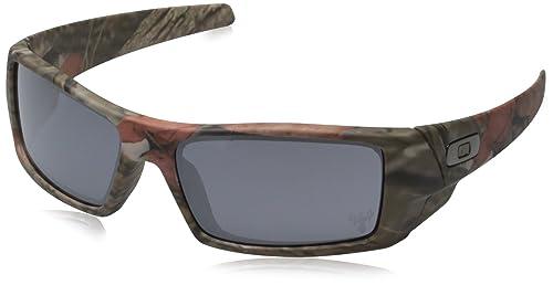 041ed22e2d Oakley GasCan Sunglasses: Amazon.es: Ropa y accesorios