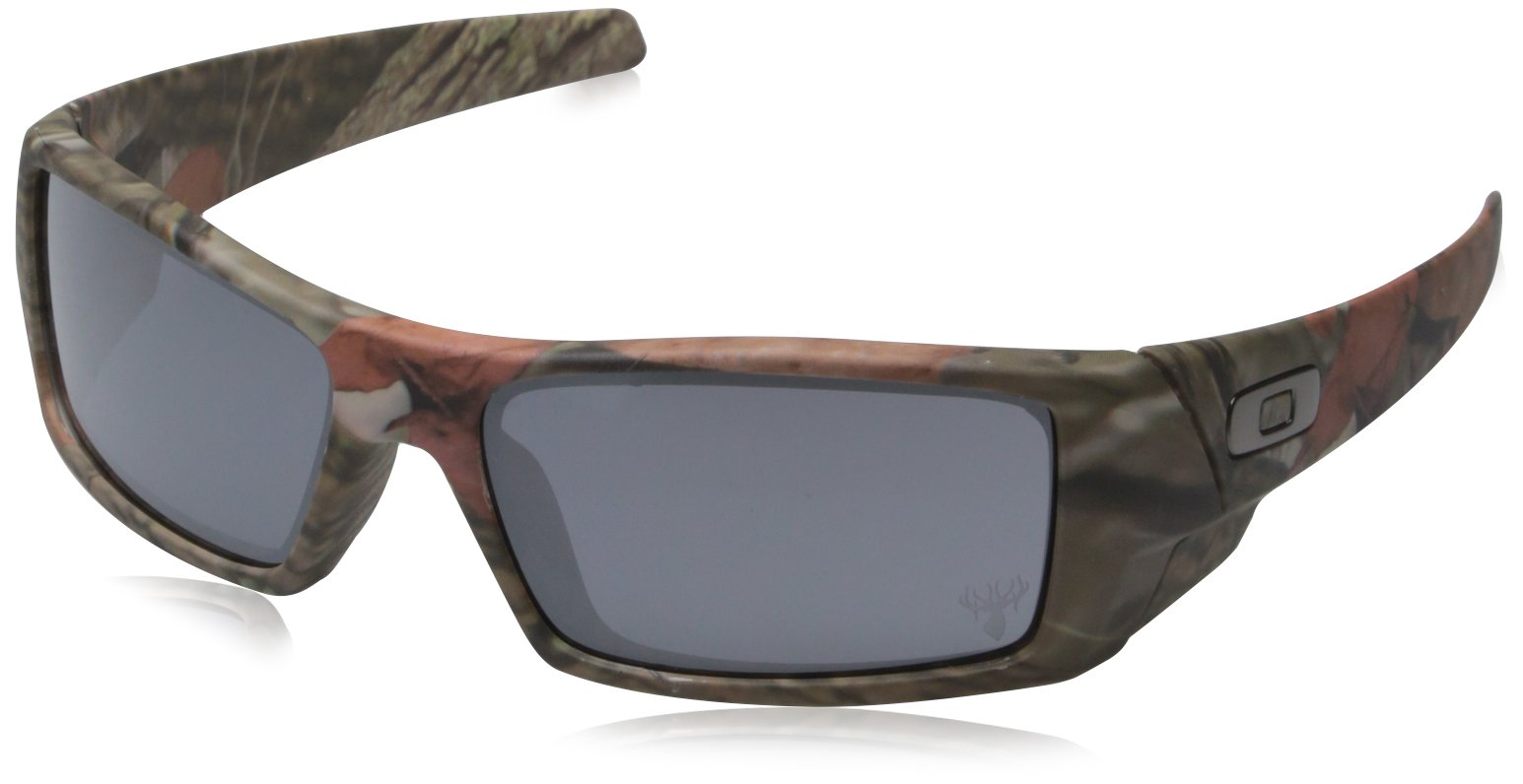Oakley Men's OO9014 Gascan Sunglasses