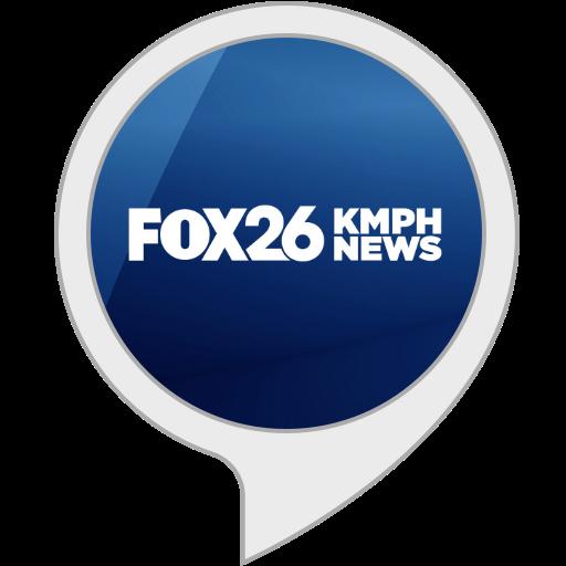 Amazoncom Kmph Fox 26 Fresno News Alexa Skills